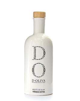 DO Ceramic bottle 250ml