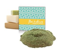 GREEN CLAY NATURAL SOAP