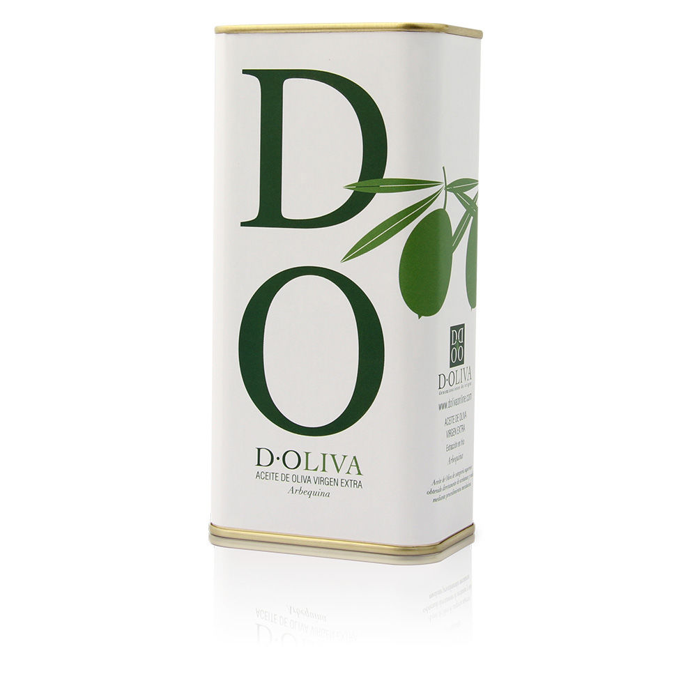 DO Arbequina Ecológico 500ml