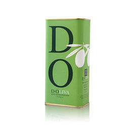DO Hojiblanco Ecológico 250ml. Lote 19076D