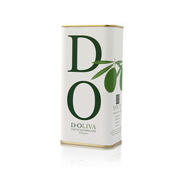 DO Arbequino Ecológico  250ml