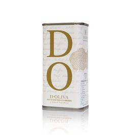 DO Trufa blanca Ecológico  250 ml