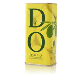 DO Limones Ecológico 500 ml.