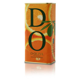 DO Naranja Ecológico 500ml