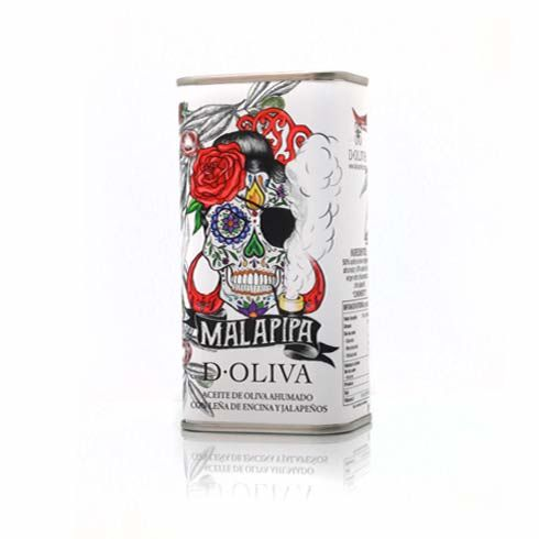 DO Malapipa 250 ml🌶️