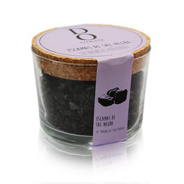 BLACK FLAKE SALT